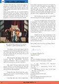 the curia informs - Page 4