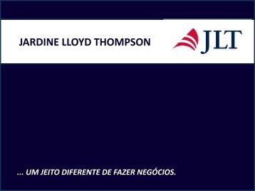 JARDINE LLOYD THOMPSON - Abmapro
