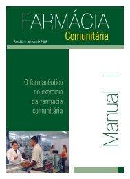 Comunitária - Conselho Federal de Farmácia
