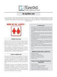 Lifestyle Case Study FR.qxp