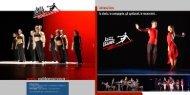 Adriana Cava c/o Teatro Nuovo di Torino - Adriana Cava - jazz ballet