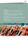 Hightech-Schmierstoffe und Top-Service für Ihre Hydraulik ... - Tectrol - Seite 3