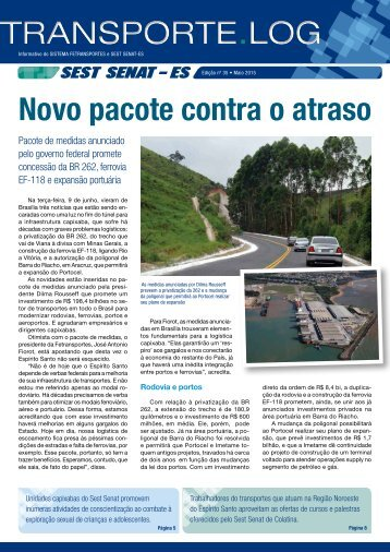Jornal Transporte.LOG 35