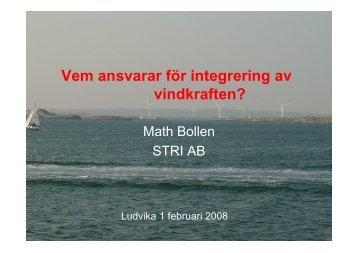Download - STRI AB