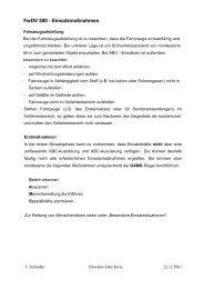 FwDV 500.pdf - Kreisfeuerwehrverband Fritzlar-Homberg