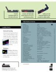DotLine® Laser Pulley Alignment Tool - Heartland Industrial Solutions - Page 2