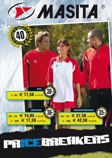128 - 176 € 14,95 - Sport-Tower