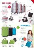 Download Flyer Travelite Frühling 2013 - Lederwaren Liedtke - Page 2