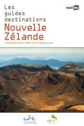 guide Nouvelle Zélande - Expat Blog