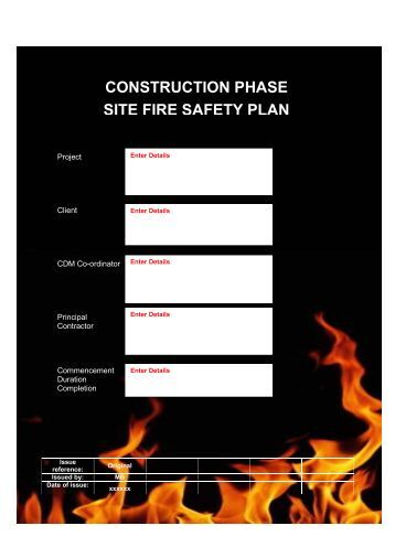 Elementary lesson plan template name lesson plan title for Contractor safety plan template