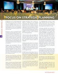 NCARB Annual Meeting and Conference: Focus on Strategic Planning