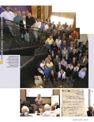 Voices Heard in Memphis - NCARB