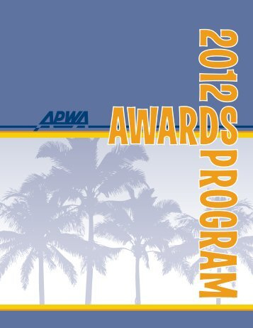 Click Here - American Public Works Association