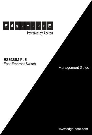 8.14 MB - Edge-Core