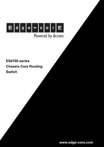 2.32 MB - Edge-Core