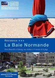 La Baie Normande - Azur InterPromotion