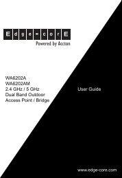 3.57 MB - Edge-Core