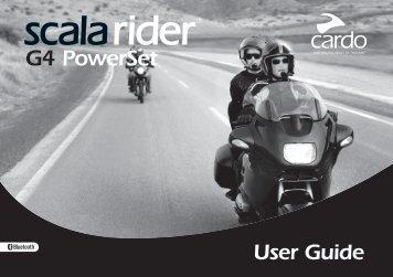 Cardo scala rider q2 manual.
