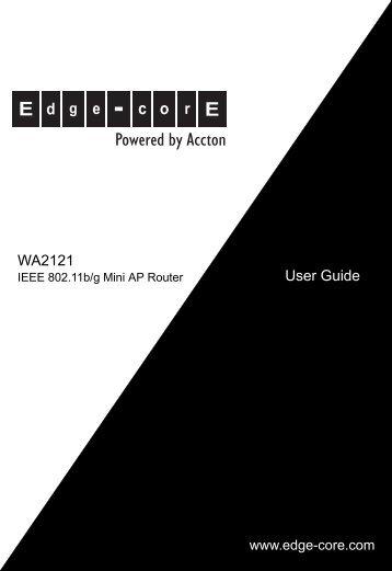 3.49 MB - Edge-Core