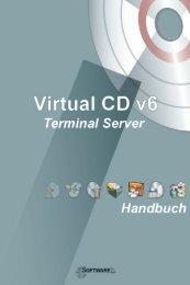 Virtual CD v6 Terminal Server - H+H Software GmbH