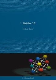 NetMan 3.7 Band 2 - H+H Software GmbH