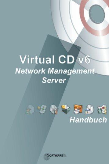 Virtual CD v6 Network Management Server - H+H Software GmbH