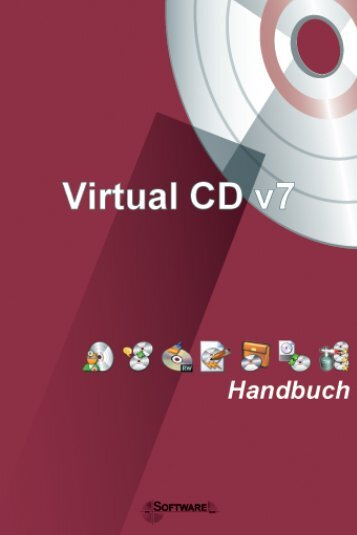 Virtual CD v7 - H+H Software GmbH