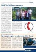 Unser hauseigenes Call-Center - Seite 3