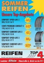 Schlauch 14.9-24TR218A Ventil24 Zollfür Reifen Traktor Implement