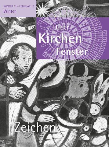 Kirchen - Evangelische Kirche in Freising