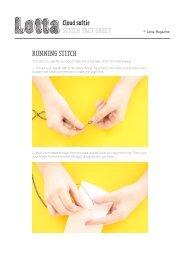 Lotta stitch fact sheet.pdf - Lotta Magazine