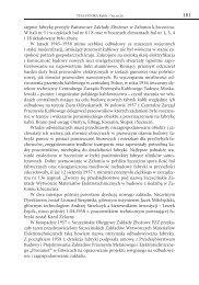 stępnie fabrykę przejęły Państwowe Zakłady Zbożowe w Załomiu k ...
