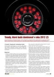 Trendy, ktoré budú dominovať v roku 2012 (2) - iDB Journal