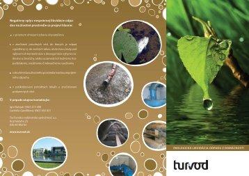 Likvidácia odpadu - Turany