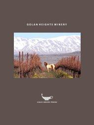 Kliknij tu, aby dowiedzieć się więcej o winach z Golan ... - domwina.pl