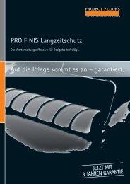 Hotline 0180 1234567 - PROJECT FLOORS GmbH