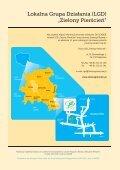 Projekty partnerskie i lokalne inicjatywy - LGD Zielony Pierścień - Page 2