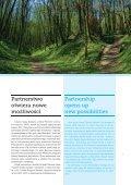 Projekty partnerskie i lokalne inicjatywy - LGD Zielony Pierścień - Page 3