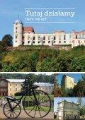 Projekty partnerskie i lokalne inicjatywy - LGD Zielony Pierścień - Page 6