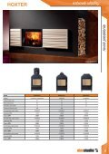 HOXTER-krbove-vlozky-cennik.pdf - dm studio sro - Page 5