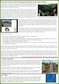 Valleys Regional Park Newsletter Jan 2012 - Rhondda Cynon Taf - Page 2