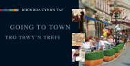 25893-Town Centre book:Layout 1 - Rhondda Cynon Taf