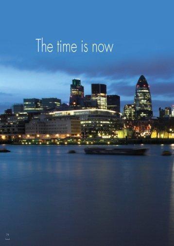 10 London - World Class Wales