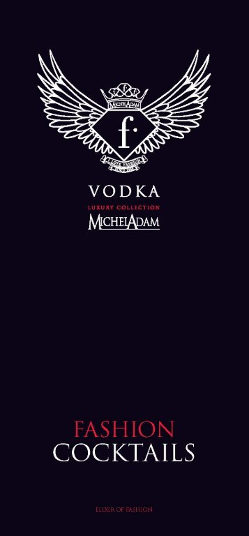 Fashion Vodka cocktail recipes - kolonakigroup.com