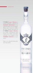 Fashion Vodka cocktail recipes - kolonakigroup.com - Page 2