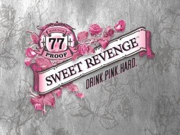 Sweet Revenge - Preston Marketing Concepts