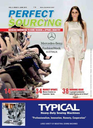 PS Magazine June 2015