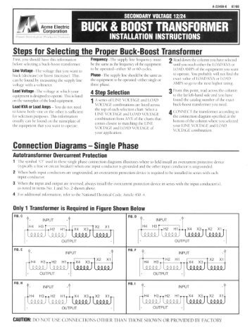 buck boost transformer installation instructions grieve corporation?quality\\\\\\\=80 step down transformer wiring diagram eaton gandul 45 77 79 119  at bayanpartner.co