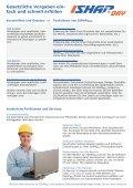 Personalerfassung für Auftragnehmer - Seite 2