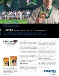 Brochure - DiscountID.com